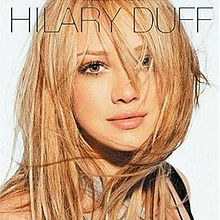 Back in the day when it was all about Hilary duff