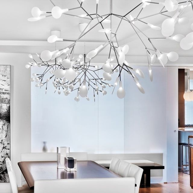 Extraordinary dining room inspirations for you! || Get relaxed in one of the finest pieces in your home and follow the latest interior design trends || #interiordesign #luxuryfurniture #luxuryroom || Read more: http://diningroomideas.eu/discover-brabbus-new-high-end-design-dining-table/