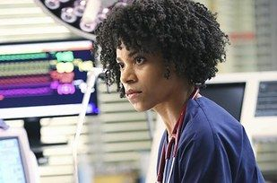 """The Maggie/Meredith relationship started off disastrously, as viewers know — and McCreary and Pompeo have only just begun getting to know each other themselves.   Get To Know Meredith Grey's Sister On """"Grey's Anatomy"""""""