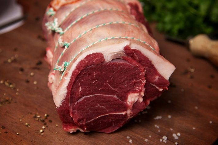 Quality British Meat Lamb Leg Boneless