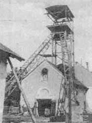 Sopron akna