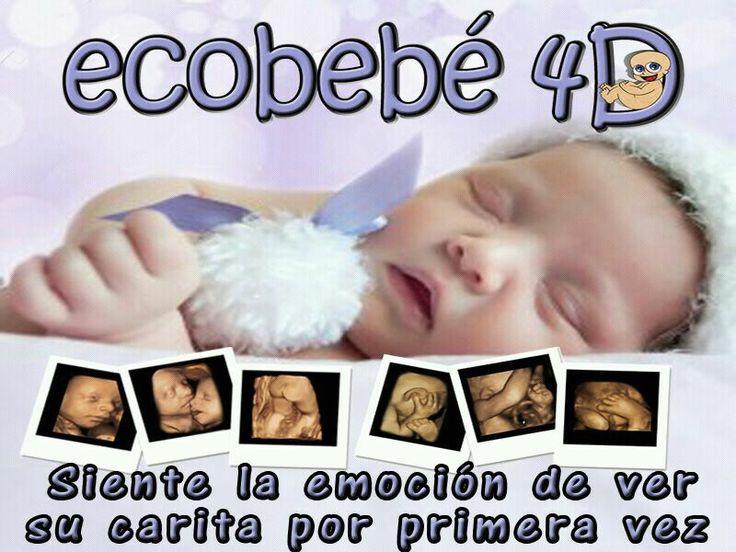 SERVICIO PERSONALIZADO DE ECOGRAFIA 3D/4D PARA EMBARAZADAS, EN CENTRO Y A DOMICILIO.