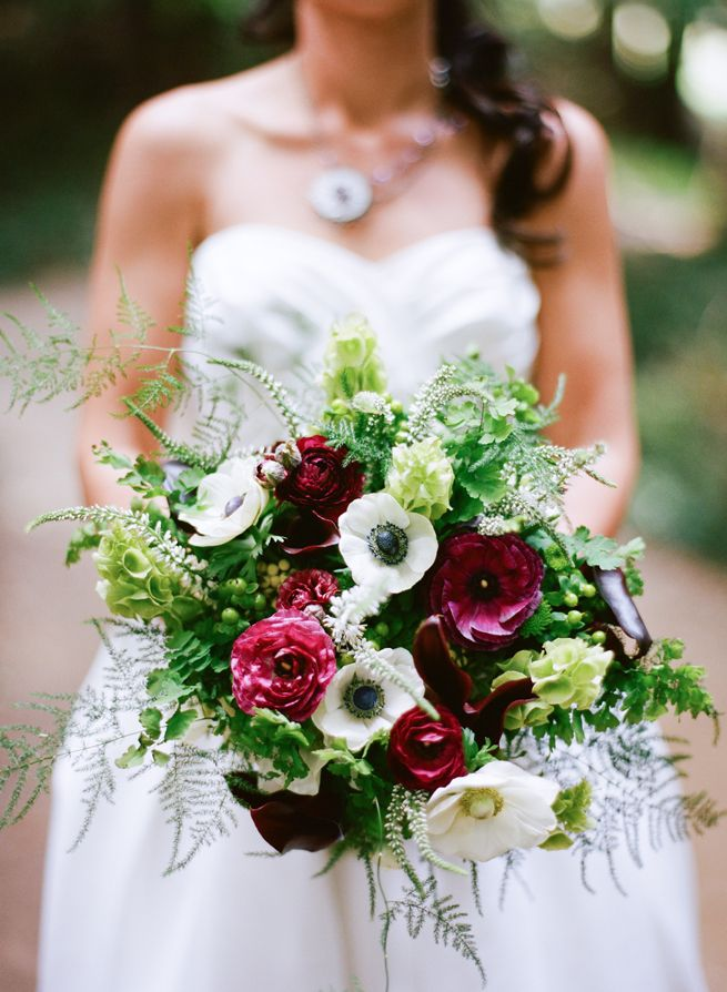 wedding flower bouquets ab