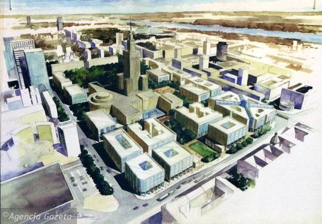 plan Borowskiego z 2003