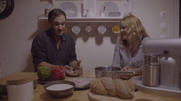 Na Minha Cozinha Com…o Paulo Fernandes! #01