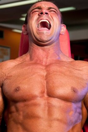 Beginners Guide To Building Your Chest