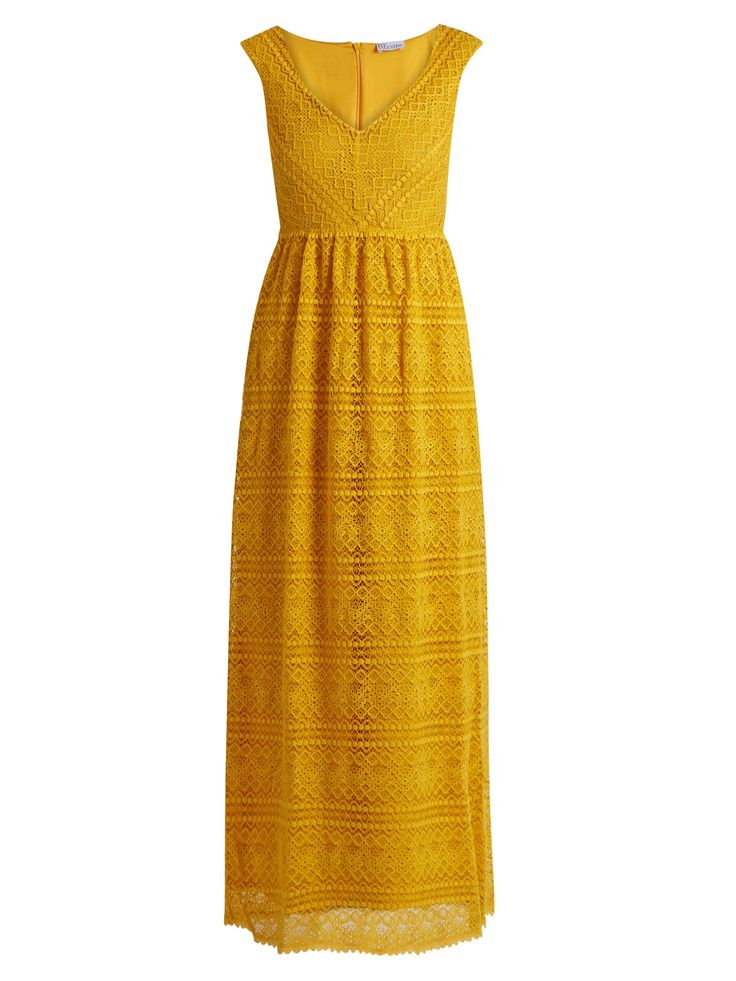 Yellow bridesmaids 39 dresses from mustard to marigold for Yellow dresses for weddings