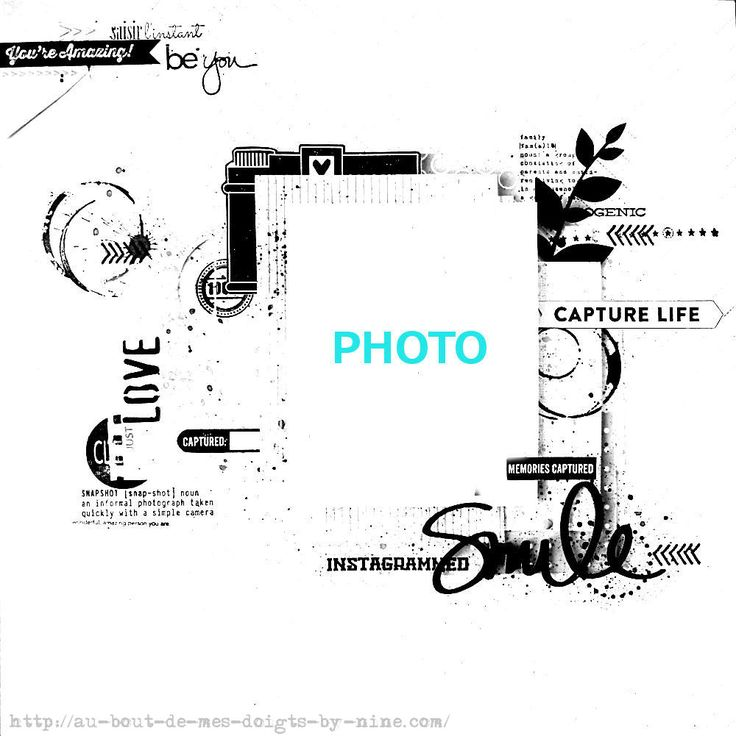 1000  images about scrapbooking sketches on pinterest