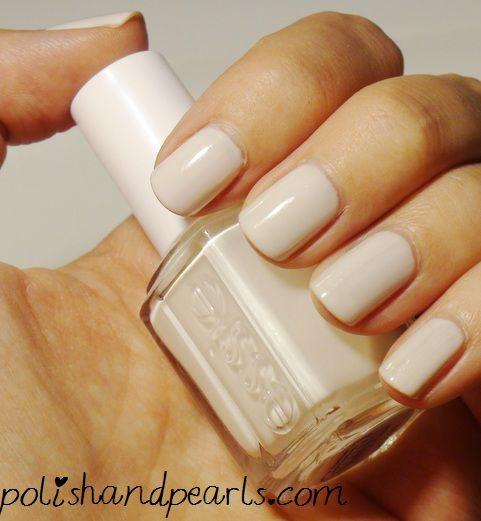 Essie Marshmallow: Makeup Hair Nails, Nailpolish Neutrals, Essie Nails, Nail Polish, Essie Nailpolish, Hair Makeup Nails, Hair Nails Makeup, Marshmallows