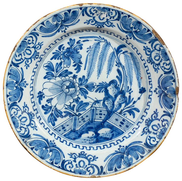 2018 best early american life images on pinterest american life 18th century delft charger fandeluxe Image collections