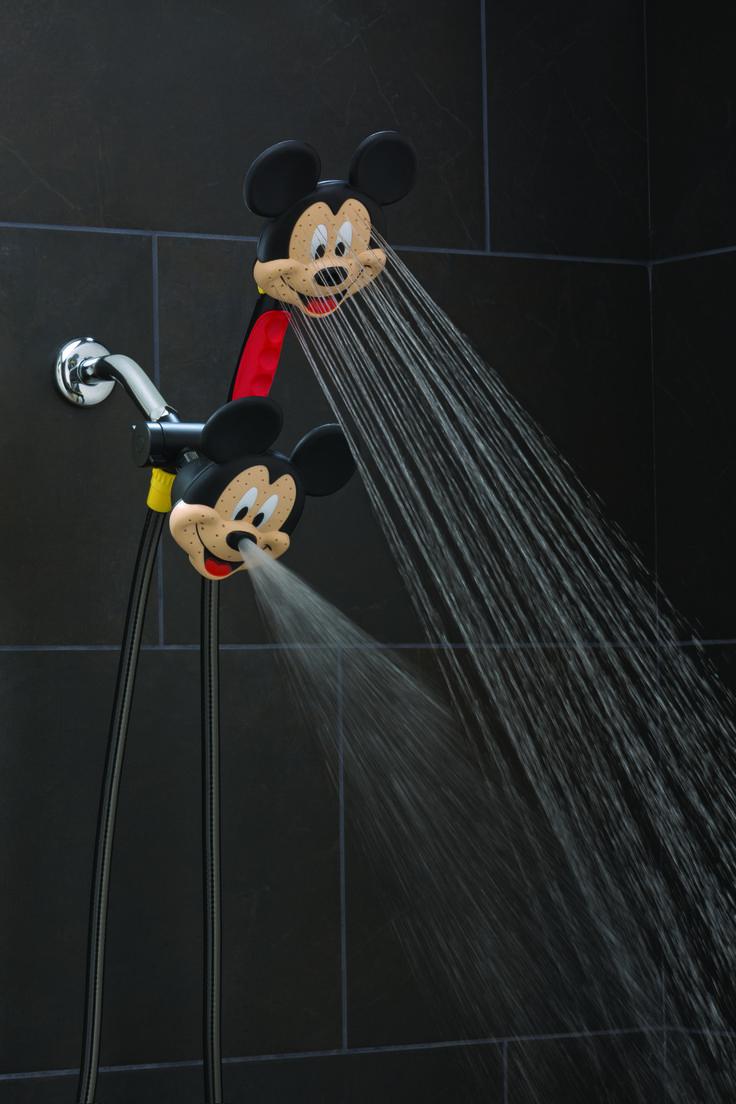 31 best disney shower heads images on pinterest shower heads
