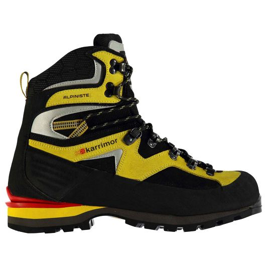 Karrimor Alpiniste pánské Mountain Boots - BezvaSport.cz