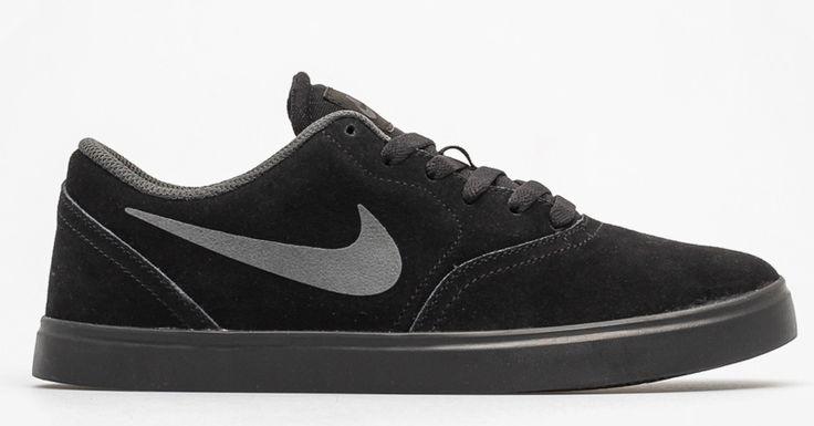 Buty Nike Sb Check
