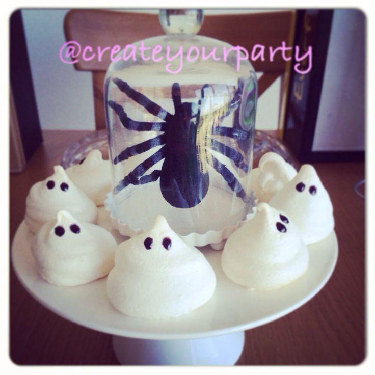 Partyideas Halloween