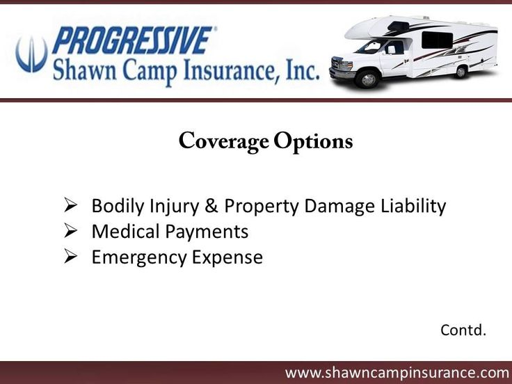 Shawn Camp Insurance Agency, Inc. offers comprehensive RV insurance policies in Killeen, TX. The agency provides insurance plans to cover different types of RVs including motor homes, motor coaches, travel trailers, camper vans etc. To know more about the insurance services provided in Killeen, visit : http://www.shawncampinsurance.com
