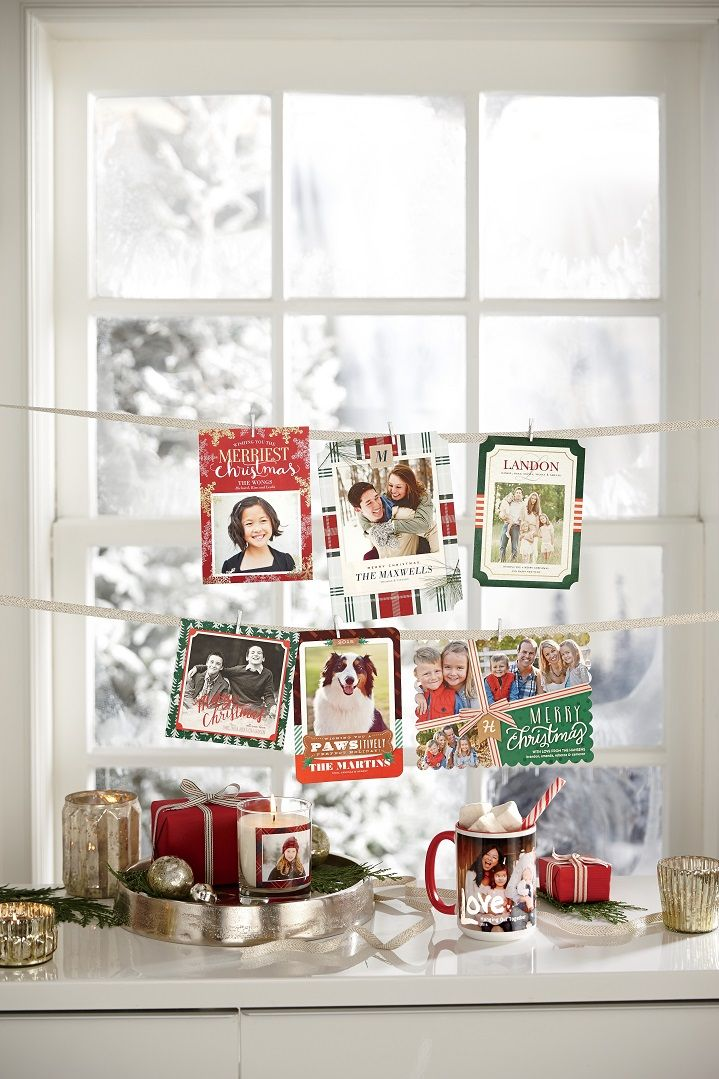 Shutterfly Promo Code: 10 FREE Holiday Cards!