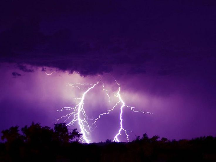 Free Screensavers and Backgrounds | Download Flashing Lightnings Free Screensaver at All Freeware (Screen ...