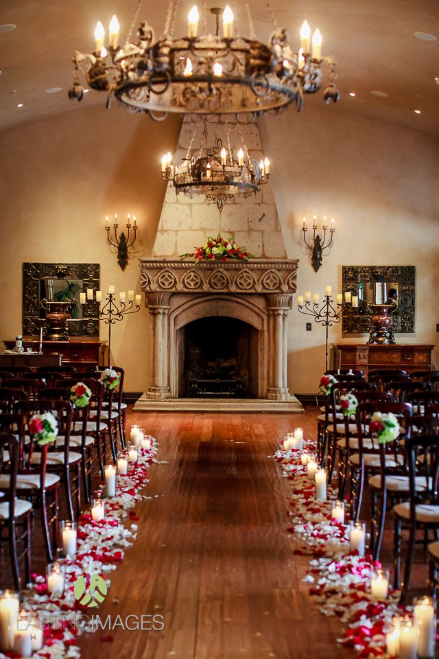 Find This Pin And More On Indoor Wedding Ceremonies