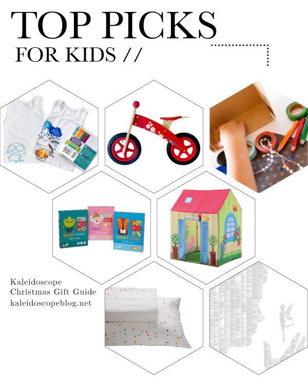 Client: Glottogon Media: Kaleidoscope Blog, Top Picks for Kids, http://www.kaleidoscopeblog.net/christmas-gift-guide-2013-top-picks-for-kids/ Date: November 2013