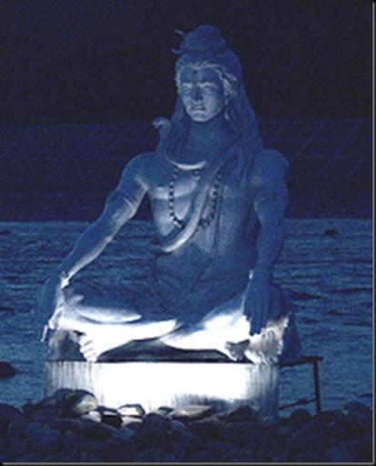 Mount Kailash Shiva