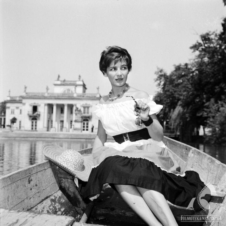 Teresa Szmigielówna (1960)