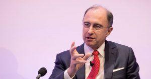 London Stock Exchange C.E.O. Rolet to Step Down Immediately – WORLD CENTER