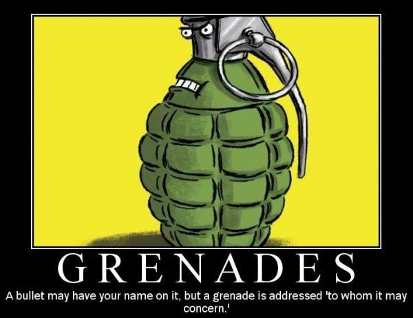 Funny Military Puns Memes of 2017 on SIZZLE | Memes