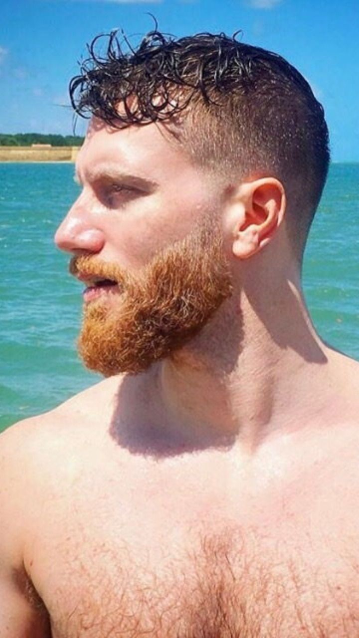 Mens haircuts with beards pin by lippisc luluiluisfilipe on menus haircut  pinterest