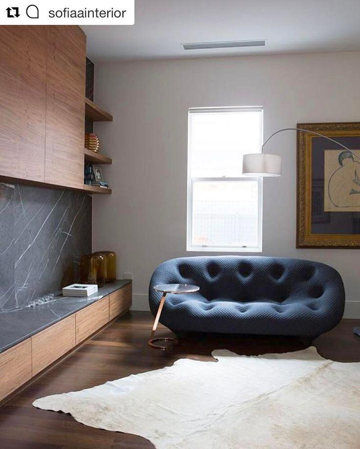 de 25 b sta id erna om ligne roset bara p pinterest stol eames och hyllor. Black Bedroom Furniture Sets. Home Design Ideas