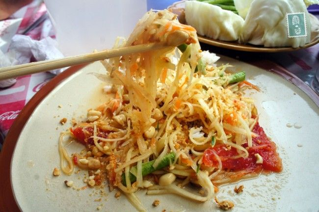 Top 5 Dishes to Try in #Thailand #WJmag