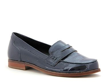 Lina Women's Shoe - Slip on