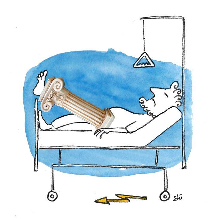 Strandkorb comic  15 best Health Care Cartoon images on Pinterest | Cartoon ...
