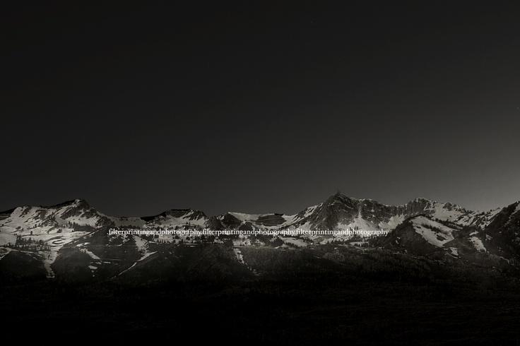 Snow Basin Utah