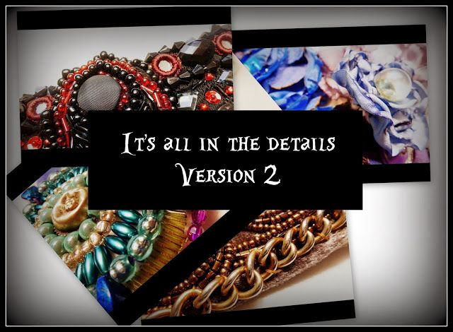It's all in the Details Version 2-bellydance costume details- a blogpost by Magpie Calls