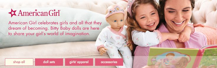 Zulily: American Girl Doll Sale with Dolls & Accessories up to 30% Off!