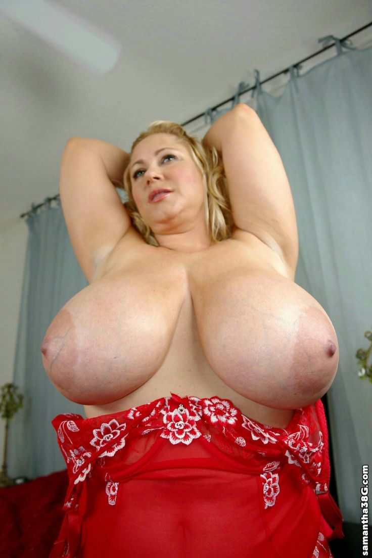 All natural bbw superstar samantha 38g