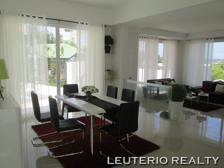 Location Talamban Cebu Philippines Brand New Beautiful House And Lot With Swimming