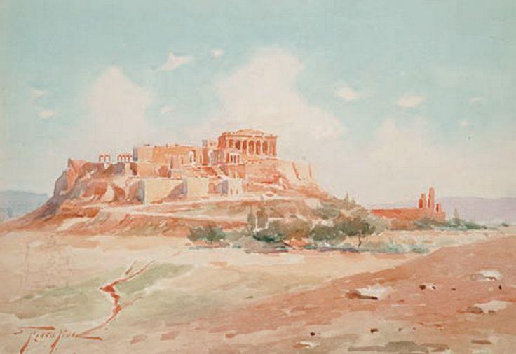 Η Συλλογή Έργων Τέχνης, η οποία φυλάσσεται στις Ειδικές Συλλογές, αποτελείται από έργα της νεοελληνικής, κυρίως, τέχνης του 19ου και του 20ού αι., αλλά και σύγχρονων ελλήνων καλλιτεχνών, με θέματα …