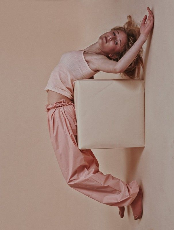 Charlotte Wales for Carpark Issue 7