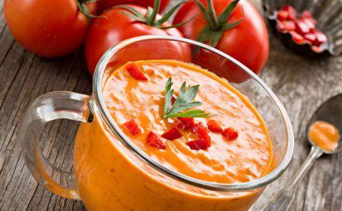 Napolitaanse tomatensoep | GezondheidsNet