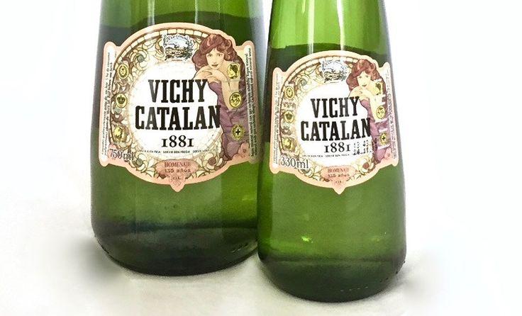 https://flic.kr/p/QLhe9G   Vichy Catalan edición especial 1881