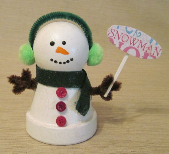 419 best images about december preschool crafts on pinterest christmas trees ornaments ideas - How to make a snowman out of wood planks ...