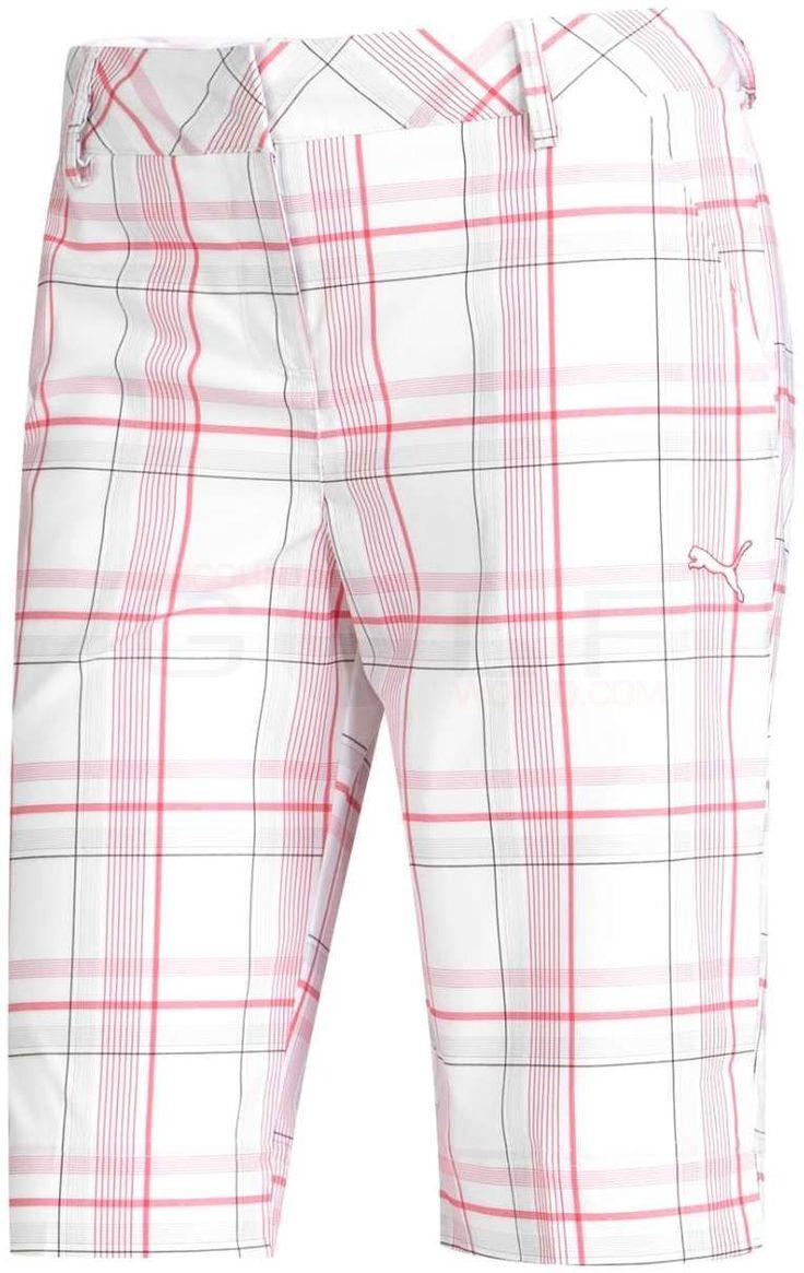 puma ladies golf clothes
