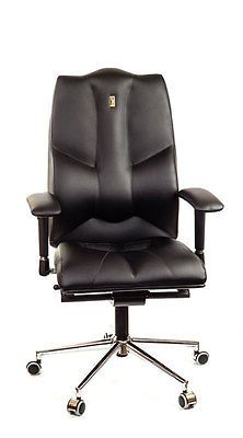 Kulik System BUSINESS Luxury Armchair Ergonomic Office Home chair Computer