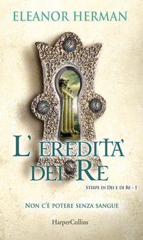 Intrighi, tradimenti, battaglie e antiche magie vi aspettano tra queste pagine. http://www.letazzinediyoko.it/recensione-a-leredita-dei-re-eleanor-herman/