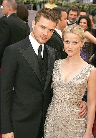 Ryan Phillippe  Reese Witherspoon 06'