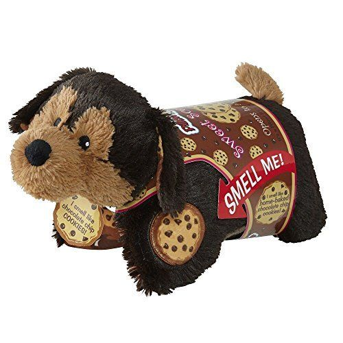 Pillow Pets Sweet Scented Cookie Pup Cookie Scented