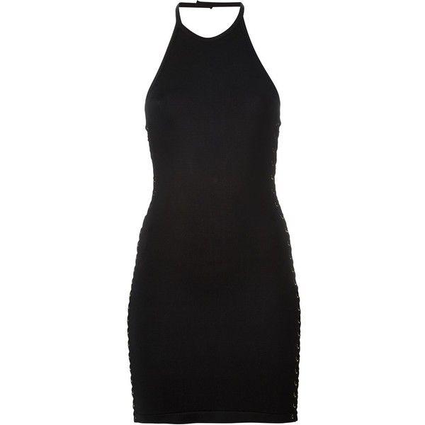 Best 25+ Black halter dresses ideas on Pinterest   Designer formal ...