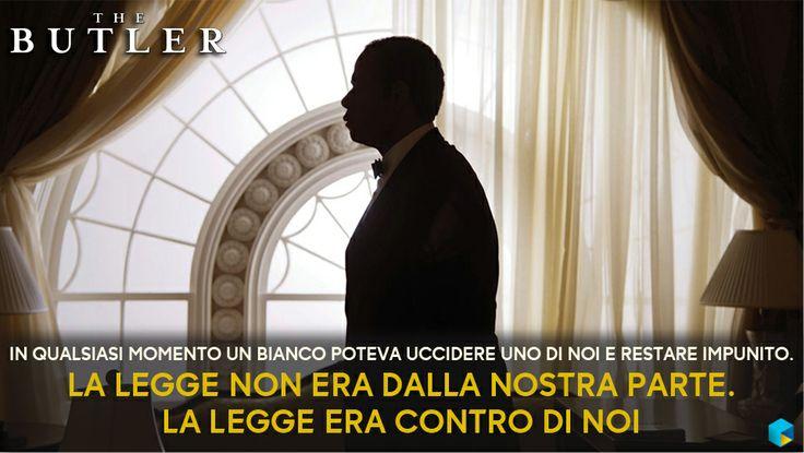 The Butler: la vera #storia di #EugeneAllen, un #maggiordomo della #CasaBianca per 34 anni #Schiavi #film #moviequotes #citazioni #meme #italianfilm #italianactors #Italiancinema #africa #King