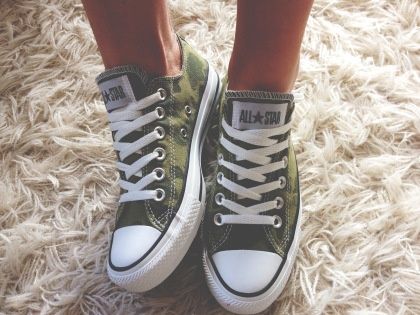 Camo Converse... just yes...YES!!!!!!!!